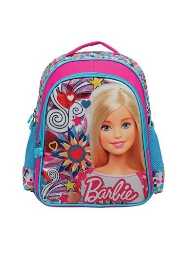 Barbie One To One İlkokul Çantası 5029 Renkli